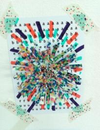 Collage, Dada's Women, Tate Exchange